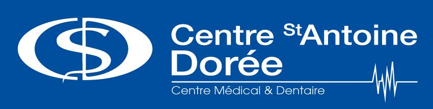 Logo Saint-Antoine Dorée